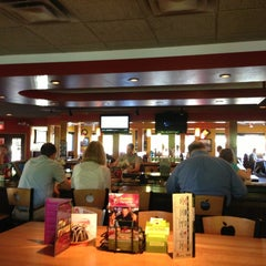 Photo taken at Applebee's by Doug B. on 6/21/2013