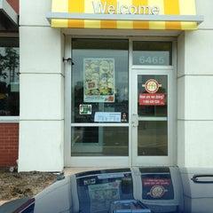 Photo taken at McDonald's by Doug B. on 8/4/2013