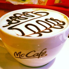 Photo taken at McDonald's by mcrvjl on 10/27/2012