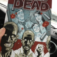 Photo taken at Downtown Comics - Castleton by Ben R. on 12/24/2012