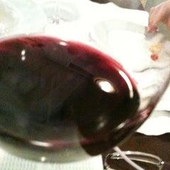 Photo taken at La Pasta Gialla by Gladstone C. on 1/2/2013