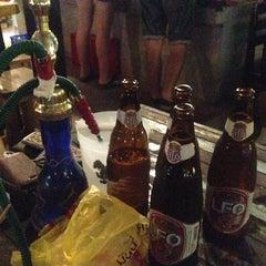 Photo taken at School bar by ปราโมช ท. on 9/19/2013