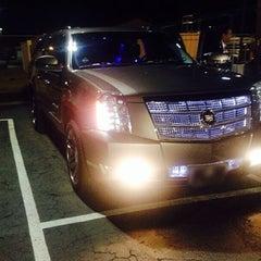 Photo taken at Enterprise Rent-A-Car by Dj F. on 4/29/2014