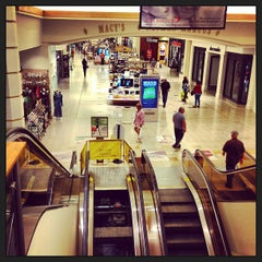 Photo taken at The Galleria by Chad C. on 3/8/2013