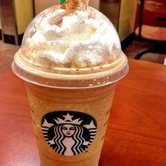 Photo taken at Starbucks by Vanessa G. on 10/16/2013