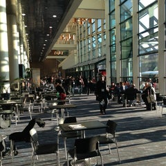 Photo taken at New Orleans Ernest N. Morial Convention Center by Brad J. on 3/3/2013