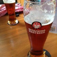 Photo taken at JiBiru Craft Beer Bar by Лилия Х. on 2/28/2013