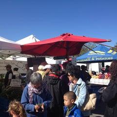 Photo taken at Stonestown Farmers Market by Jerianne B. on 4/14/2013