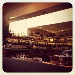 Photo taken at David Burke Kitchen by Vicky T. on 11/18/2012