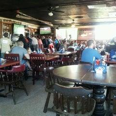 Photo taken at Yorktown Pub by Ten-4 on 9/15/2012