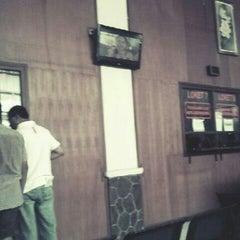 Photo taken at Kantor Dinas Kependudukan & Catatan Sipil kota Denpasar by Gomgom P. on 10/17/2012