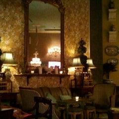 Photo taken at Restaurante Veranda by Jen O. on 12/5/2012