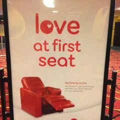 Photo taken at AMC Loews Webster 12 by Jennifer C. on 6/29/2013
