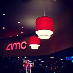 Photo taken at AMC Loews Webster 12 by Jennifer C. on 6/2/2013