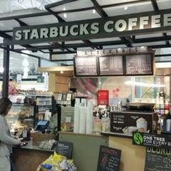 Photo taken at Starbucks by John H. on 10/9/2015