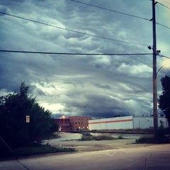 Photo taken at City of Cedar Rapids by Lovar K. on 8/26/2014