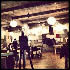 Photo taken at MKC Club Restaurant by Mitco on 12/10/2012