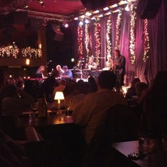 Photo taken at Dimitriou's Jazz Alley by J T. on 12/29/2012
