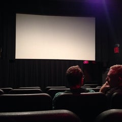 Photo taken at Cinema Village by Michael W. on 10/12/2013