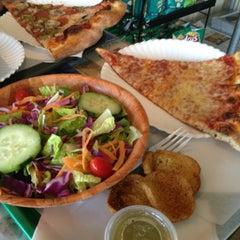 Photo taken at Little Deli & Pizzeria by Megan L. on 1/11/2013