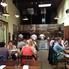 Photo taken at Central Kitchen by Adam K. on 3/31/2013