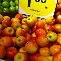 Photo taken at Fry's Food Store by Jenn A. on 10/1/2012