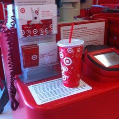 Photo taken at Target by Jenn A. on 2/2/2013