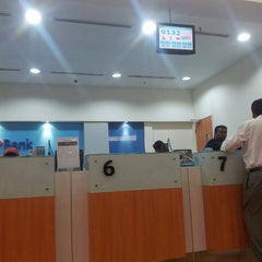 Photo taken at RHB Bank by Ahmad R. on 4/10/2013