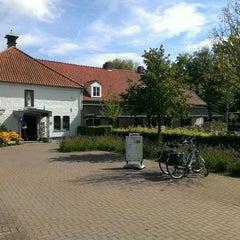 Photo taken at Restaurant St. Elisabeth's Hof by J-P on 8/31/2014