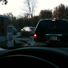Photo taken at McDonald's by Cathy C. on 11/21/2012
