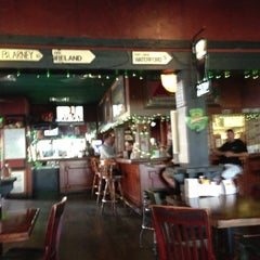 Photo taken at Kitty O'Shea's Irish Pub by Troy M. on 4/24/2013