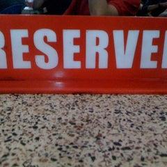 Photo taken at Maza Jungle Food Court by Wan Ahmad Ammar on 10/20/2012