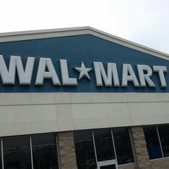 Photo taken at Walmart by Marvin J. on 12/18/2012