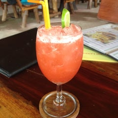Photo taken at Blue Andaman Lanta Resort by Prinz Hessin L. on 11/11/2012