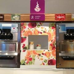 Photo taken at Frozen yogurt Berry Berry Boom by KATE on 5/18/2013