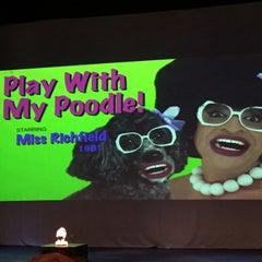 Photo taken at Illusion Theater by Kittie F. on 12/19/2014