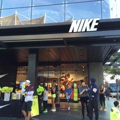 Photo taken at Nike Santa Monica by R C. on 4/29/2015
