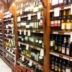 Photo taken at Supermercados Nacional by Roy C. on 1/6/2013