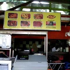 Photo taken at Steak KQ 5 by Surya D. on 4/25/2013