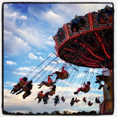 Photo taken at North Georgia State Fair by Jason B. on 9/29/2013