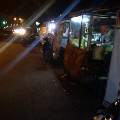 Photo taken at Simpang Dago by Raiza T. on 11/9/2012