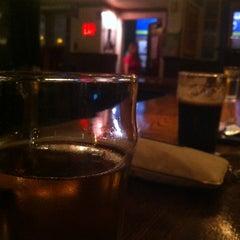 Photo taken at Quips Pub by Zach S. on 4/10/2013