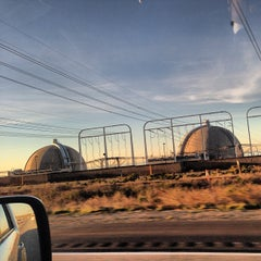 Photo taken at San Onofre Nuclear Generating Station by Eddie L. on 1/19/2013