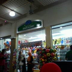 Photo taken at R&R Dengkil (South Bound) by Dyra on 12/3/2012