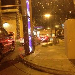 Photo taken at Taco Bell by Jennifer T. on 12/17/2012