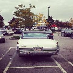 Photo taken at Super Stop & Shop by Eddie E. on 10/16/2013