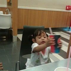 Photo taken at KFC by Hafiz I. on 10/5/2012