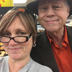Photo taken at H-E-B by Robin W. on 11/25/2015