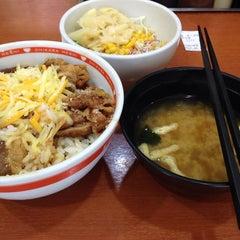 Photo taken at 東京チカラめし 人形町店 by Keisuke N. on 3/24/2014