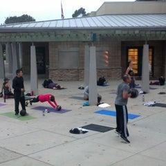 Photo taken at Carmel valley community Park by Bryan S. on 6/5/2014
